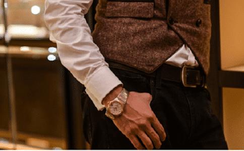 男式机械腕表有什么好的推荐?