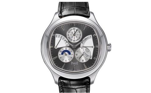 手表伯爵价格是多少?