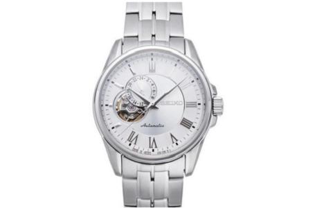 日本精工手表价格和图片