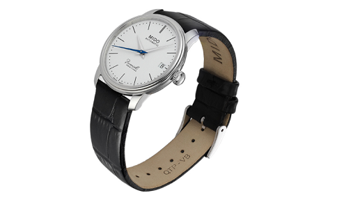 美度手表,带你了解它的专属美学。
