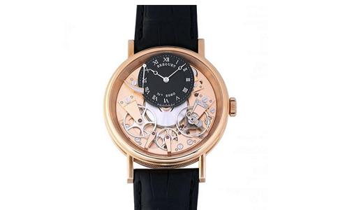 男士宝玑手表,成功人士的腕间精品