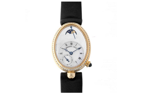 宝玑手表breguet皇后价格是多少?