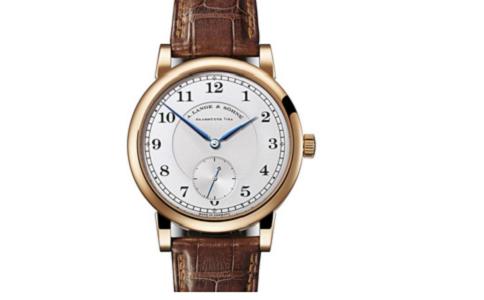 朗格的手表怎么样,有哪些推荐?