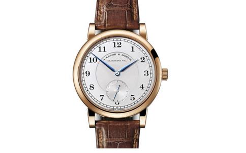 朗格手表推荐,领略名表的魅力