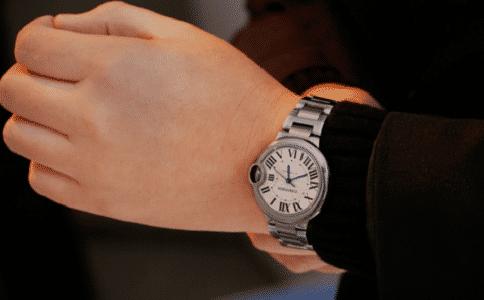 卡地亚手表有哪些推荐?
