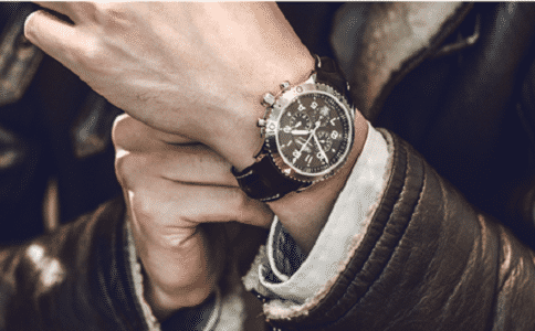 宝玑运动腕表,引导运动新风尚