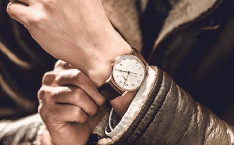 宝玑男士手表,为你的男性魅力持续加分