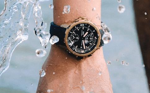 iwc手表不走了是什么原因?