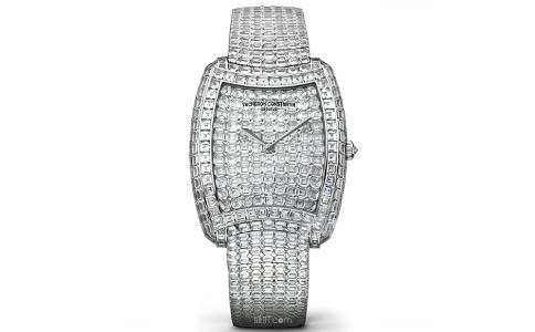 世界上最贵的手表,高收藏价值