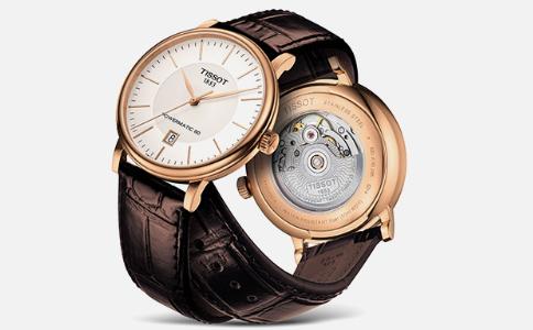 天梭男士手表推荐,为你点缀腕间之美。