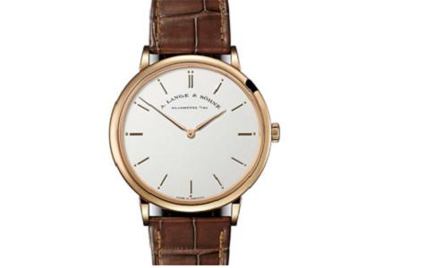 朗格手表报价是多少?