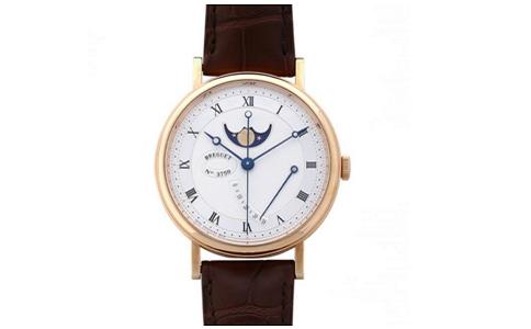 去哪买宝玑手表比较好?
