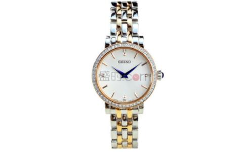 seiko女士手表款式有哪些