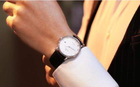男士宝珀手表 腕间亦有信仰
