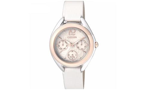 西铁城手表,带你感受光动能的神秘魅力