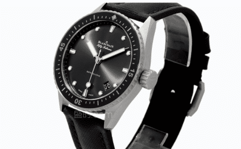 宝珀手表如何?佩戴是否可彰显气质?