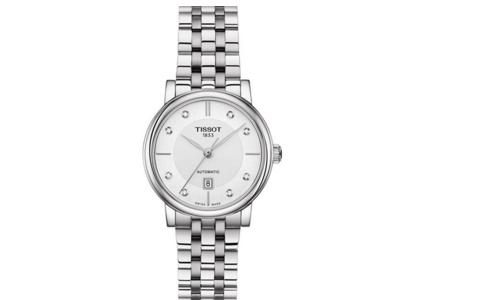 带你了解tissot手表价格,领略tissot手表的风采
