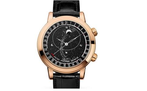 手表图片鉴赏,领略腕表之美