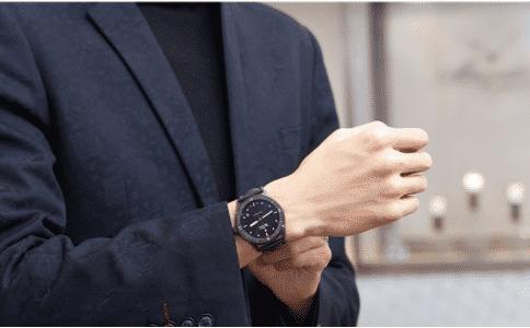 宝珀手表 为你腕间增份华美精致