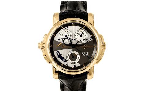 瑞士士雅典手表,款式与价格
