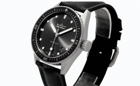宝珀手表怎么样?