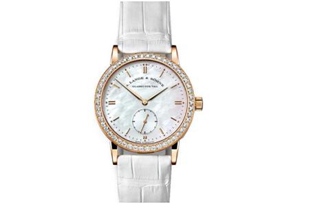 朗格手表维修该去哪里?