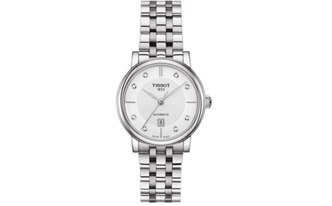 依保路手表什么档次,是否值得购买?
