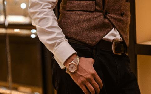 欧米茄手表怎么样档次如何