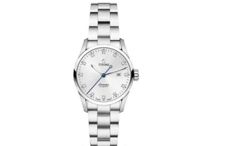 聚利时手表是名牌吗?