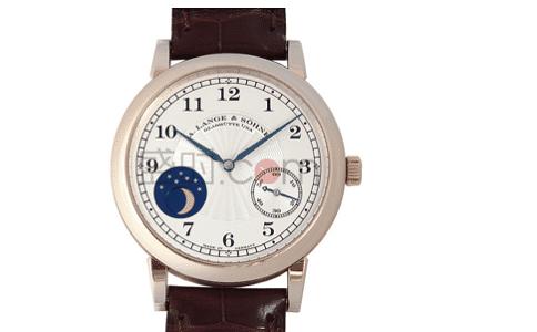 朗格手表多少钱,你知道吗?