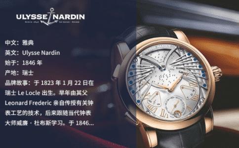 雅典手表带材质有哪些?该如何保养呢?