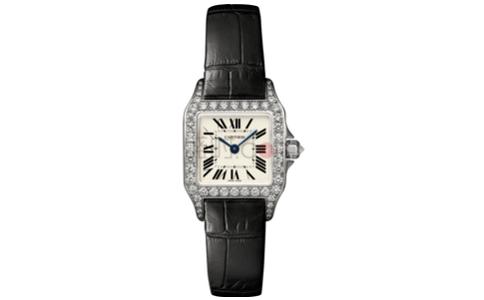 cartier手表女款有什么推荐吗?