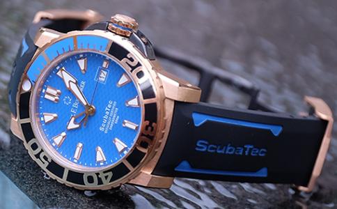 手表宝齐莱,款式如何?