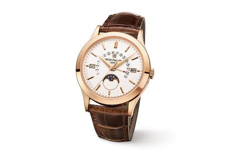 百达翡丽图片,详细了解其手表