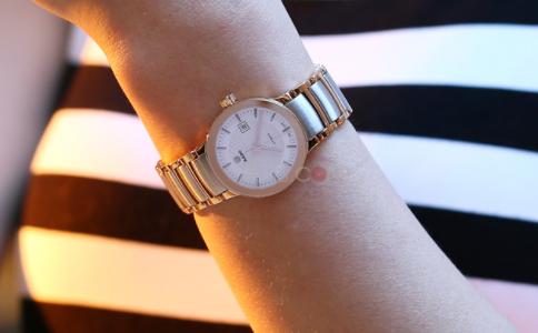 赏雷达手表图片 选择腕间优雅腕表