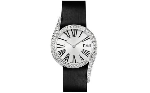伯爵女士手表,经典款型为你奉上