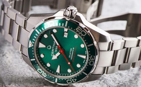 雪铁纳手表什么档次?可展现腕间之美吗?