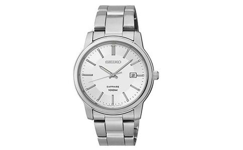 日本精工手表什么档次?点缀腕间如何呢?