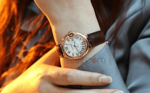 卡地亚手表怎么样?精致腕表等着你