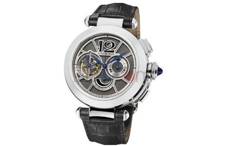手表卡地亚cartier价格为多少?