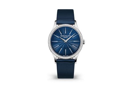 百达翡丽手表型号,为你简单介绍两款表