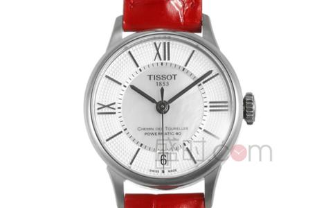 天梭女士手表1853,你适合哪一款呢?