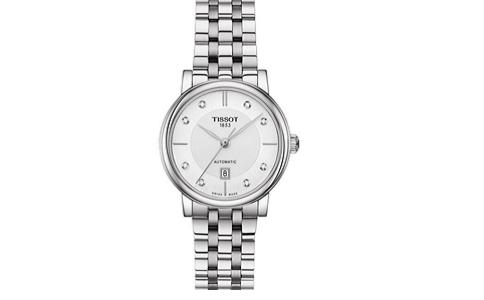 天梭女士手表有哪些好的推荐?