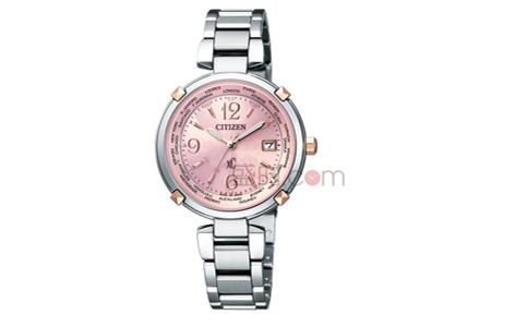 手表西铁城价格是多少?