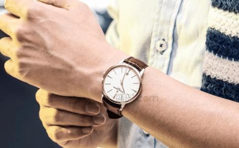 江诗丹顿手表价格是多少?