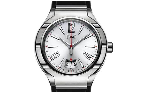 男士伯爵手表,魅力的体现