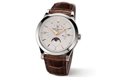 百达翡丽手表,真有那么好吗?