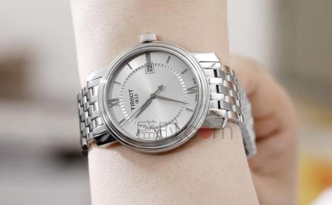 天梭新款手表 这些都很不错