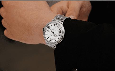 cartier的手表怎么样?