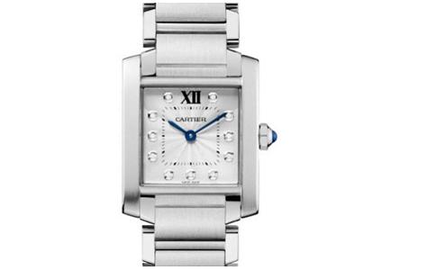 卡地亚手表女款有什么好的推荐吗?